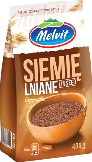 Linseed 400 g