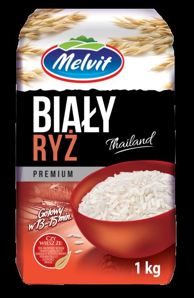 Ryż biały 1 kg
