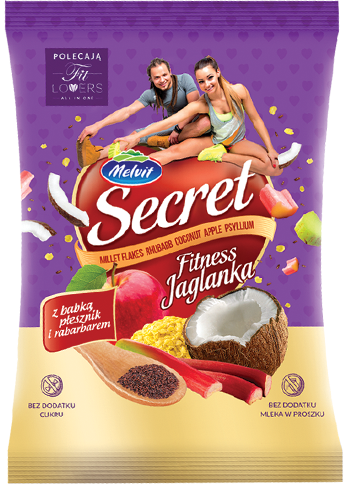 Secret Fitness Jaglanka