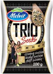 Trio Seeds