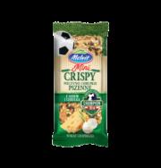 Crispy pszenny z serem i cebulką
