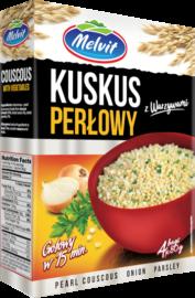 Kuskus Perłowy