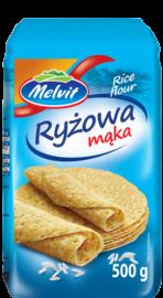 Mąka ryżowa