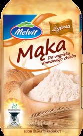 Mąka żytnia typ 720