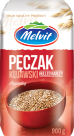 Pęczak kujawski