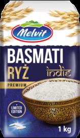 Ryż Basmati Indie