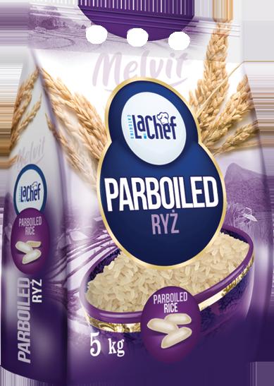 Ryż parboiled