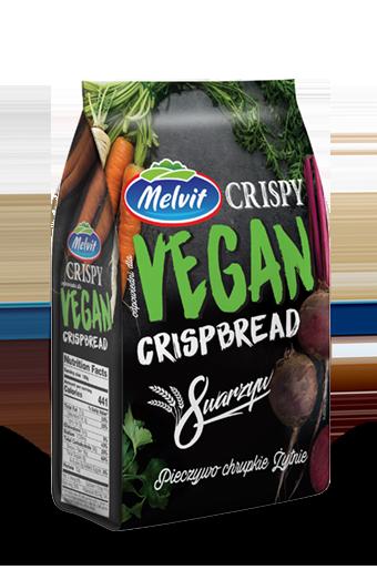 Crispy Vegan
